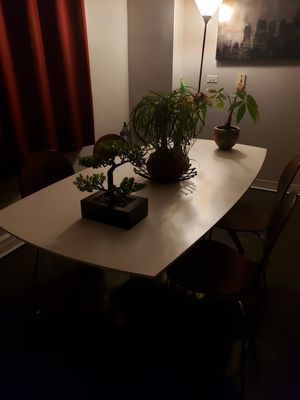 Table and chairs for Sale in Dallas, TX