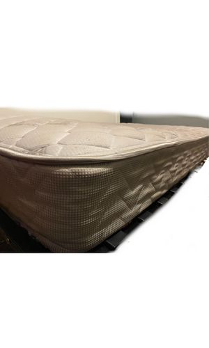 FREE - Twin Mattress 8in for Sale in Portland, OR