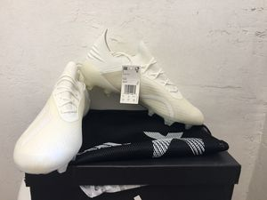 Adidas X 18.1 FG for Sale in Los Angeles, CA