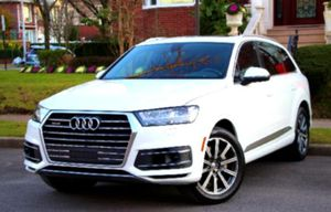 ***IN EXCELLENT CONDITION Q7 Quattro 2O17***NEW TIRES*** for Sale in Fresno, CA