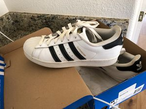 Adida Superstar Shoes for Sale in Glendale, AZ