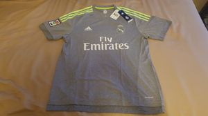 REAL MADRID JERSEYS for Sale in Bell Gardens, CA