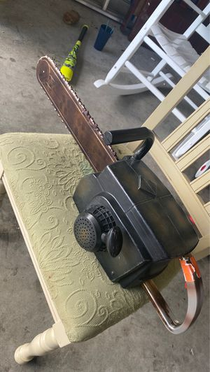 Texas chainsaw massacre Halloween toy/collectible for Sale in Houston, TX