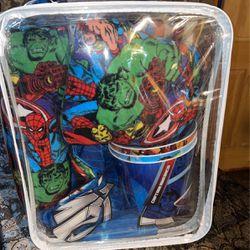 Captain America Avengers Set for Sale in Lincoln,  RI