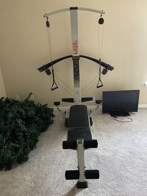 Multi Purpose Exercise Machine for Sale in Frisco, TX