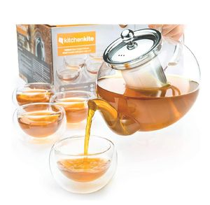Stovetop Safe Tea Kettle for Sale in Ashburn, VA