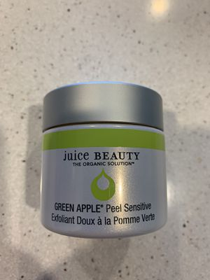 Green Apple Exfoliating Mask for Sale in Austin, TX
