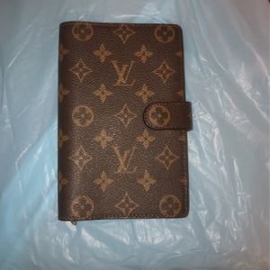 Louis Vuitton Address Book for Sale in Rochester, MI