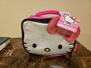 Hello kitty lunch bag for Sale in Buckeye, AZ