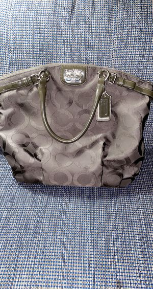 COACH PURSE 👜 authentic! Great condition! for Sale in Garden Grove, CA
