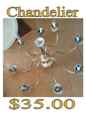 Chandelier for Sale in Hacienda Heights, CA