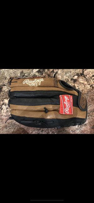 Rawlings Renegade Baseball Glove for Sale in Alexandria, VA