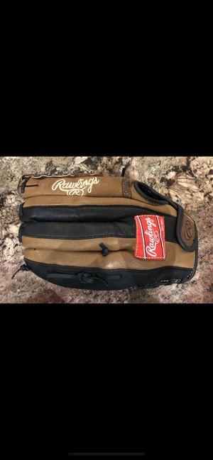 Rawlings Renegade Baseball Glove for Sale in Alexandria, VA