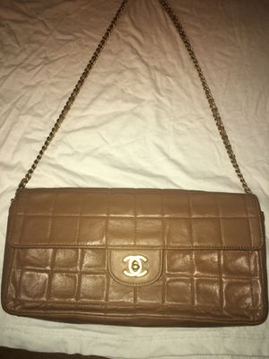 ❤️Authentic CHANEL Leather ❤️Shoulder Bag❤️ for Sale in Chula Vista, CA