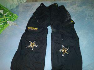 Rockstar riding pants size lg for Sale in LAKE MATHEWS, CA