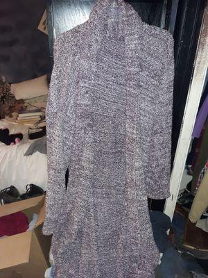 Barefoot dreams cozychic Matt style robe for Sale in Rapid City, SD