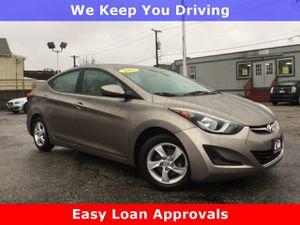 2014 Hyundai Elantra for Sale in Cicero, IL