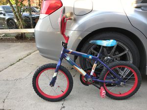 Nice huffy bike for a good kid buy it now for Sale in Salt Lake City, UT
