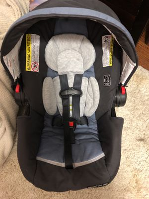 Graco snugride 35lx for Sale in Portland, OR
