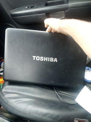 Toshiba satellite for Sale in Olathe, KS
