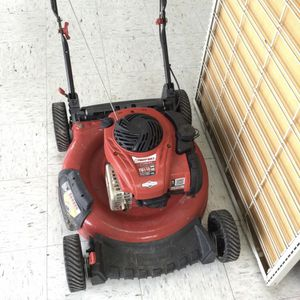 Troy Built Lawn Mower for Sale in Fort Worth, TX