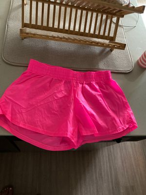 Hot pink shorts soffee size M for Sale in Fort Worth, TX
