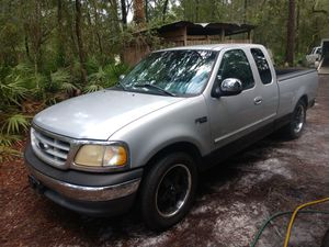 1999 Ford F150 XLT for Sale in Tampa, FL
