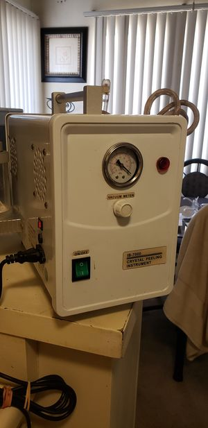 IB -7000 Crystal peelling instrument for Sale in Covina, CA