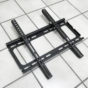 $12 (new in box) universal tilt wall mount bracket for 23-50 inches tv, max 100 lbs for Sale in Whittier, CA
