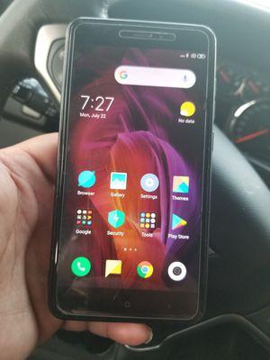 Xiaomi Redmi Note 4 32GB Unlocked Desbloqueado Global Version T-Mobile Metro PCS Simple Mobile AT&T Cricket Wireless Claro Tigo Movistar for Sale in Santa Ana, CA
