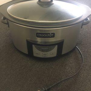 Crock pot for Sale in Glendale, CA