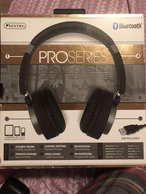 Bluetooth wireless headphones for Sale in Belvedere Park, GA