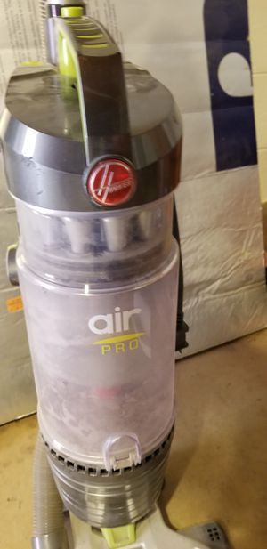 Hoover Air Pro vacuum cleaner for Sale in Gaithersburg, MD