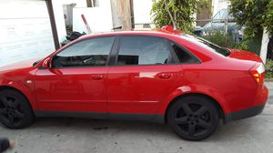 AUDI A4 2004 PARA PARTES 1.8T for Sale in Vernon, CA
