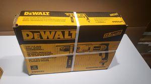 Dewalt new hammer drill for Sale in Marysville, WA