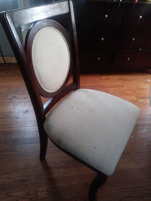 Dinning room chairs for Sale in Grosse Pointe Park, MI