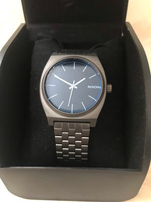 Nixon watch ( brand new ) for Sale in Fresno, CA