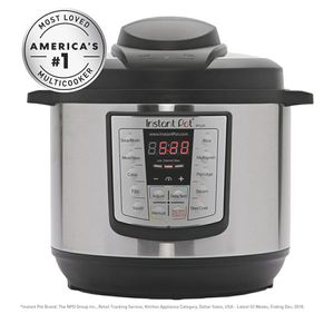 6QT Instant Pot for Sale in Columbus, OH