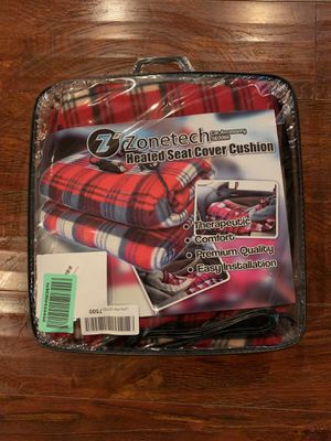 Heated Car Blanket for Sale in Palmdale, CA