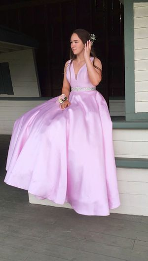 Sherry Hill Prom Dress for Sale in Montgomery, PA