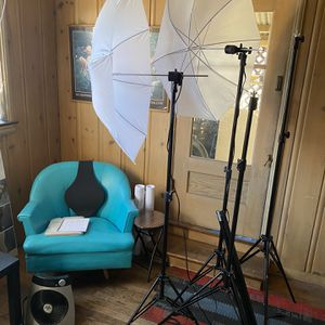 Photography Lighting Equipment for Sale in San Jose, CA