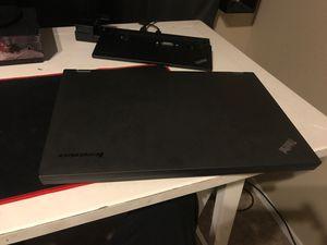 Lenovo t540p laptop for Sale in Chandler, AZ
