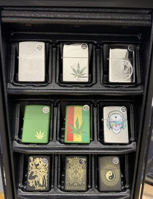 Zippo lighters for Sale in San Diego, CA