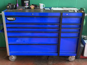 56in toolbox us general for Sale in Hanover Park, IL