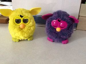 Like *NEW* Furbys - 20% OFF for Sale in Lake Hallie, WI