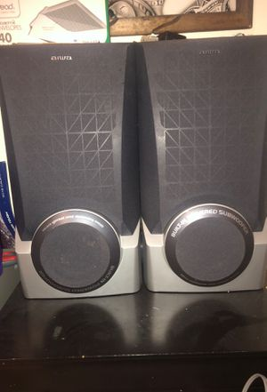 Stereo system for Sale in San Jose, CA