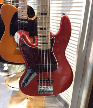 Marcus miller bass guitar for Sale in Las Vegas, NV