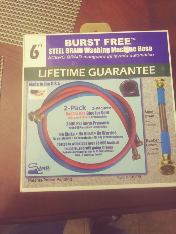 6ft Water Hose For Sale In Covington Ga Offerup