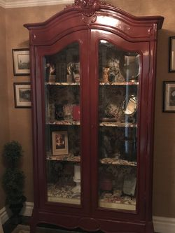 French Armoire Antique 130+ Years Old for Sale in Los Angeles,  CA