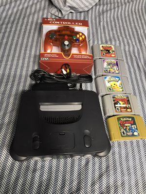 Nintendo 64 for Sale in Miami, FL